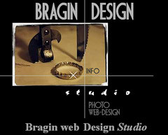 """BraginDesign Studio"""